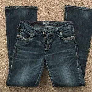 ac55c143b70f0 Women s Wrangler Rock 47 Jeans on Poshmark